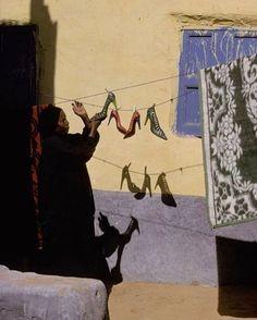 #Egypt, Harry Gruyaert, 2001