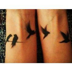 caac698f4329 29 best Tattoo s images on Pinterest   Cute tattoos, Female tattoos ...