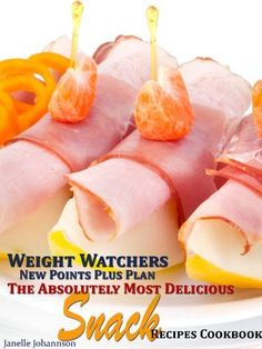 Weight Watchers New Points Plus Plan The Absolutely Most Delicious Snack Recipes Cookbook by Janelle Johannson, http://www.amazon.com/dp/B008YJATUK/ref=cm_sw_r_pi_dp_rXqJrb17SN777