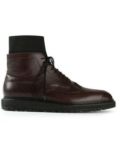 derby boots 730,00 €
