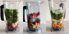 three-day-smoothie-cleanse