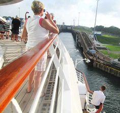 Cruise-Panama