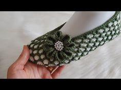 Baby Knitting Patterns, Crochet Patterns, Crochet Strawberry, Crochet Slippers, Embroidery Kits, Free Pattern, Create, Crochet Sandals, Loafers & Slip Ons