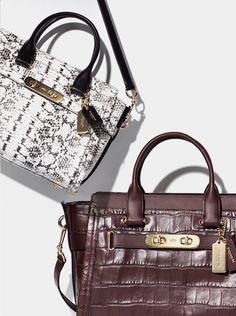 COACH New Arrivals - The Latest Coach Bags & Accessories - Coach.com