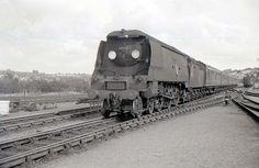 Bodmin to Padstow - Cornwall Railway Society Diesel Locomotive, Steam Locomotive, Football Poses, Disused Stations, Steam Railway, Southern Railways, Merchant Navy, Bullen, British Rail