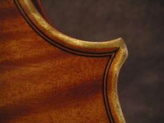 Fiorini-1913 vln — Jordan Sandquist Antonio Stradivari, Violin Bridge, Violin Makers, Violin Parts, Native Country, Instruments, Music, Violin, Musica