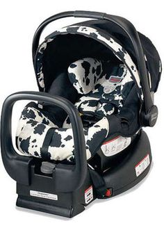 Britax Chaperone Infant Car Seat Cow - Bought this for baby B! In the top 5 most safe car seats. Nails Short, Baby Necessities, Baby Must Haves, Baby Center, Baby Accessories, Trendy Baby, Baby Gear, Future Baby, Sons