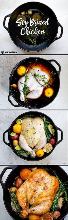 Dutch Oven Recipes, Cooking Recipes, Holiday Recipes, Dinner Recipes, Asian Recipes, Healthy Recipes, Soy Sauce, Food For Thought, Family Meals