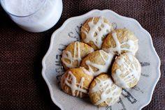 Brown Butter Banana Bread Cookies