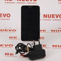 Móvil LG L70 Vodafone E270023 de segunda mano #móvil #smartphone #lg #l70 #android