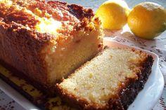 La Fiesta del Té: Maurio Asta, ¨Mi pastelería¨ y un espectácular budín húmedo de limón