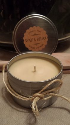 Check out this item in my Etsy shop https://www.etsy.com/listing/259308834/soy-candles-4oz