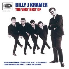 38 Best Billy J Kramer Images British Invasion 60s