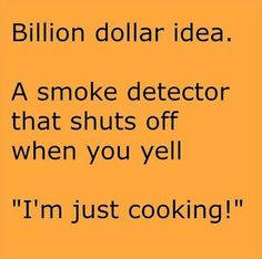 how to stop a smoke detector from going off