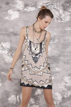Vestido Fifi Bushwick