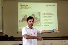 Design Thinking, Regional, Fields, Challenges, School