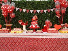 * Mog Mug Atelier de Festas Infantis * Traz Ideias , Cria , Produz, Faz Festas Infantis : Elmo Party