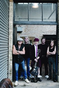 http://newmusic.mynewsportal.net - Classic Rock from Down Under - Lomography AC/DC. - my favorite band!!