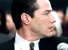 Keanu Reeves Young, Keanu Charles Reeves, Keanu Reeves Quotes, The Devil's Advocate, Baba Yaga, Gorgeous Body, Hollywood Actor, Future Husband, Character Inspiration