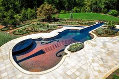 The Violin Pool :: Hometalk
