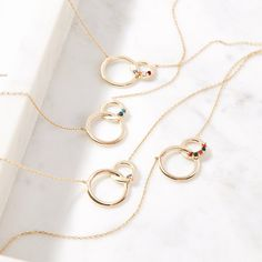 New. New. New. How many stones do you need: to have 1-5? 😍 Thing 1, Perfect Gift For Mom, Stone Gold, Gifts For New Moms, Birthstone Necklace, Metal Necklaces, Bar Necklace, Metal Stamping, Silver Charms