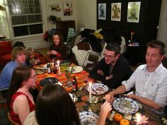 What Are the Biggest Friendsgiving Trends? Social Discover App Skout Has the Who, What, Where, and More About the Holiday
