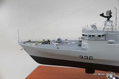 SD Model Makers > Frigate Models > Halifax Class Frigate Models Royal Canadian Navy, Ship Names, Shipping Crates, Model Maker, Work Horses, Paint Schemes, Display Case, Ottawa, Quebec