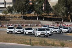 #OtomobilBurada: Opel Corsa OPC Cup'ta Şampiyon Ali Başakıncı