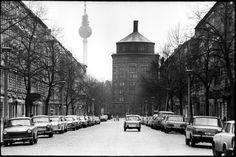 Harald Hauswald - Streets of Berlin East Germany, Berlin Germany, Future City, British Library, Pompeii, Luxor, British Museum, Berlin Hauptstadt, Metropolitan Museum
