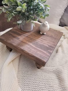 Excited to share the latest addition to my #etsy shop: Wood Tray - Decorative Tray - Pedestal Tray - Bed Tray - Farmhouse Decor - Farmhouse Tray - Cottage Decor - Cottage Wood Tray - Wood Trays http://etsy.me/2GHv55s #housewares #serving #wood #farmhousedecor #farmhous