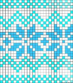 42 Ideas knitting fair isle perler beads for 2019 Tapestry Crochet Patterns, Fair Isle Knitting Patterns, Fair Isle Pattern, Bead Loom Patterns, Knitting Charts, Knitting Stitches, Knitting Designs, Beading Patterns, Cross Stitch Patterns