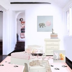 Decorating Games, Gallery Wall, Vanity, App, Mirror, Link, Furniture, Home Decor, Painted Makeup Vanity
