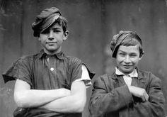 Фото из «США» начала 20-го века (?)