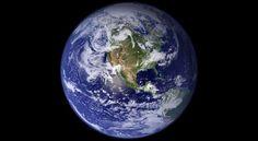 NASA: Livestream toont aarde in HD