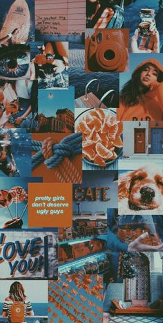 Latest blue and orange aesthetic aesthetic backgrounds Late. - Latest blue and orange aesthetic aesthetic backgrounds Latest blue and orange - Tumblr Wallpaper, Cool Blue Wallpaper, Vintage Wallpaper Iphone, Wallpaper Pastel, Iphone Wallpaper Vsco, Orange Wallpaper, Aesthetic Pastel Wallpaper, Iphone Background Wallpaper, Aesthetic Backgrounds