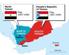 Indagamos en la historia de Yemen para comprender mejor su guerra. Un país dividido con un pasado de violencia: elordenmundial.com/2016/03/18/yem…@elOrdenMundial