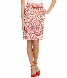 Available at Dillards.com #Dillards..love this skirt...