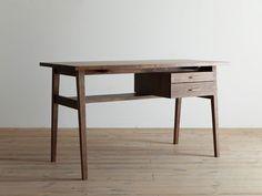 ■ FONTE desk (custom order) - Hiromatsu online shop