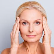 Your mother's body may be an indication of your own future health—here's how, and what you can do about it. Aesthetic Clinic, Skin Elasticity, Facial Oil, Skin Treatments, Hair Loss, Healthy Skin, Hair Beauty, Skin Care, Exercise
