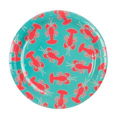SEE the full collection of My Little Day Lobster Party Theme with Next Day Delivery. Super cool lobster plates, designed by My Little Day. These plates are perfect for a summertime-themed birthday, a family BBQ or a garden party with friends! Lobster Party, Family Bbq, Star Candle, Glitter Candles, Online Party Supplies, Under The Sea Party, Party Plates, Party Bags, Childrens Party