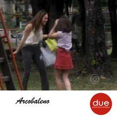 """Novela """"Amor à Vida"""" Paulinha, personagem de Klara Castanho"""