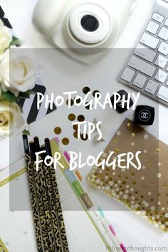 Photography tips | How to take stunning images for your blog. photography tips for {not only} beauty bloggers
