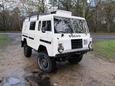 1978 Volvo C303 (petrol) – Expedition/Overland base vehicle – NOW SOLD | NOW WITH FREE MAINLAND UK SHIPPING ON ORDERS OVER £100