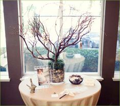 Add a nest to this wishing tree, and it`s perfect!