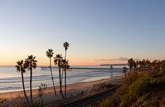 San Clemente, California, USA