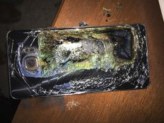 What the Galaxy mess means to Samsung-- and YOU!  https://www.washingtonpost.com/business/economy/samsung-will-stop-making-the-galaxy-note-7/2016/10/11/60f6a824-8feb-11e6-a6a3-d50061aa9fae_story.html?wpisrc=nl_rainbow