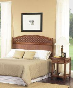 MONTE-CARO-BEDROOM-2PC-SET Wicker Bedroom Furniture, Beach Furniture, Custom Furniture, Furniture Making, Queen Headboard, Upholstery, Tropical, Indoor, Home Decor