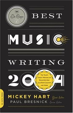 best music writing | design by alex camlin