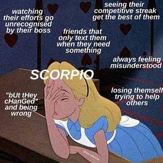 Funny Scorpio Quotes, Zodiac Sagittarius Facts, Scorpio Symbol, Sagittarius Season, Zodiac Funny, Zodiac Signs Sagittarius, Zodiac Sign Traits, Zodiac Star Signs, Zodiac Memes