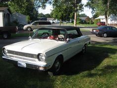 AMC Rambler Classic 440